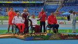 Medal polskiego paraolimpijczyka! Kiedyś go oszukali