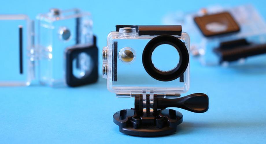 Für den Urlaub: Unterwasser-Actioncams bis 30 Euro