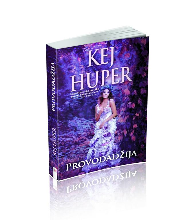 """""""Provodadzija"""", Kej Huper"""
