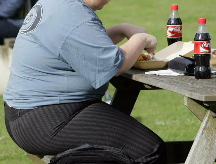 Gojazni ljudi malo rade i stvaraju veće troškove u zdravstvu