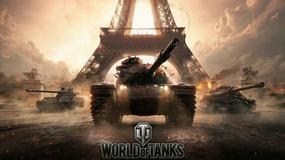 World of Tanks - finały europejskiej ligii w październiku w Katowicach
