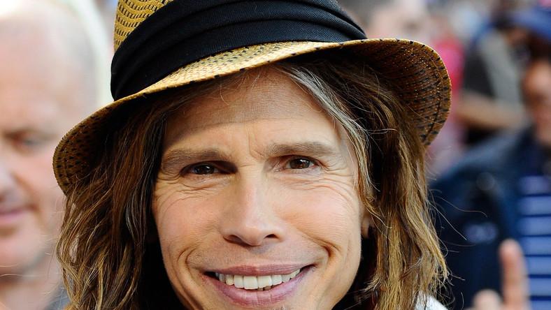 Legendarny rockman stracił zęby