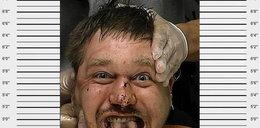 Źli ludzie. Zło mają wypisane na twarzy. FOTO