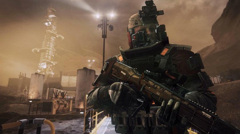 Dziś premiera nowego Call of Duty