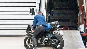 BMW odświeży S1000RR