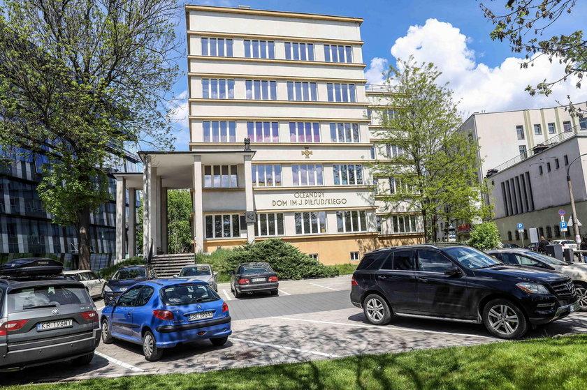 Minister nakazał zamknąć muzeum na Oleandrach