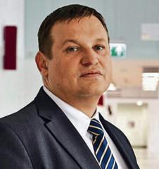 Prof. Jacek Męcina dyrektor Instytutu Polityki Społecznej UW, doradca Zarządu Konfederacji Lewiatan, członek RDS i Komisji Kodyfikacyjnej Prawa Pracy