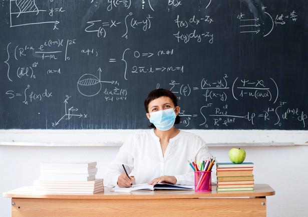 Od 7 do 12 lutego przeprowadzono powtórne testy przesiewowe na obecność SARS-CoV-2 dla nauczycieli klas I-III szkół podstawowych i nauczycieli szkół specjalnych.