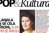 Pop kultura cover Vuka Velimirović