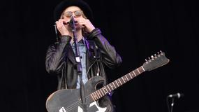"Beck śpiewa ""Love"" Johna Lennona"