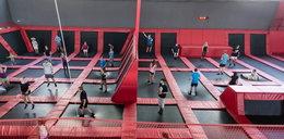 Niezwykła atrakcja - park trampolin powstanie w Poznaniu!