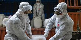 Ponad 40 Amerykanów na wycieczkowcu Diamond Princess zakażonych koronawirusem
