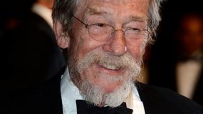 """""""The Strain"""": John Hurt w serialu Guillermo del Toro"""