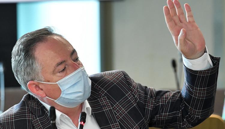 """Sienkiewicz chce przyspieszonych wyborów w PO. Tak zdejmuje się pokrywkę z kipiącego garnka"""""""