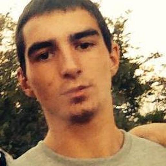 Nastradao: Aleksandar Savatić, taksista iz Valjeva