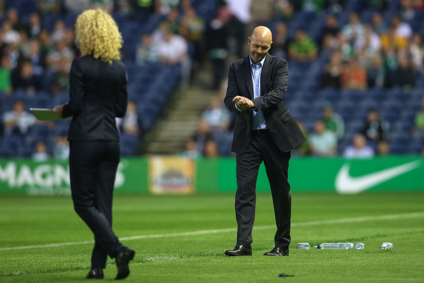 CAS podtrzymał decyzję UEFA