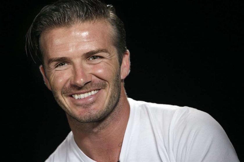 Beckham myśli o kolejnym dziecku