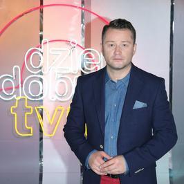 Edward Miszczak o gwiazdach TVN