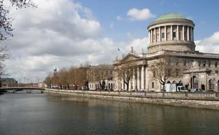 Irlandia: Sąd zgodził się na ekstradycję Polaka, którego sprawą zajmował sie TSUE