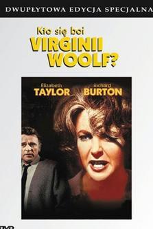 Kto się boi Virginii Woolf