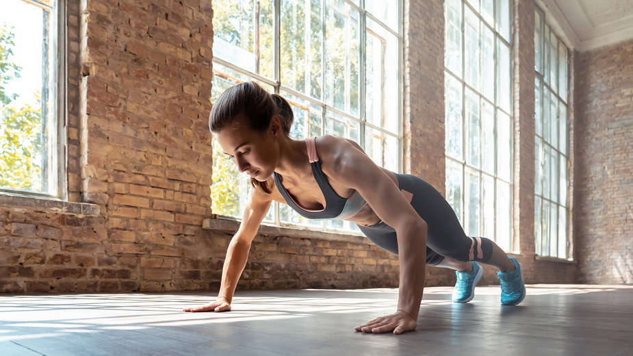 Dlaczego pomimo regularnych treningów nie chudnę?