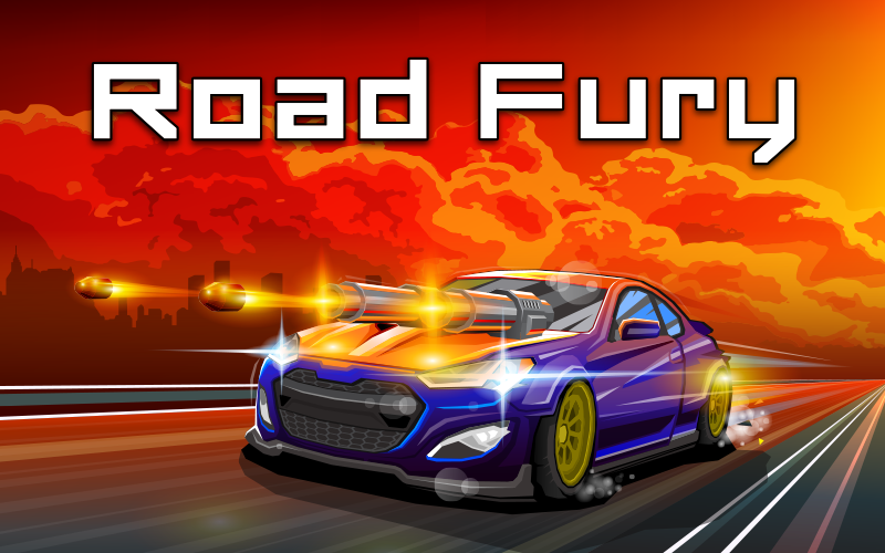 gameplanet Road Fury