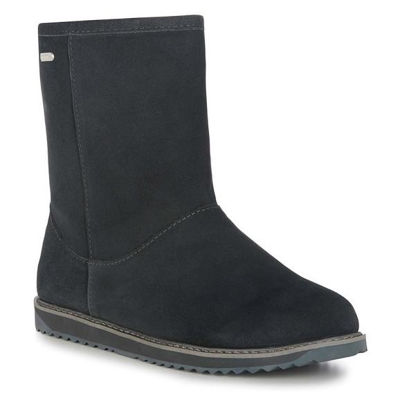 EMU Paterson Classic ženske čizme sive
