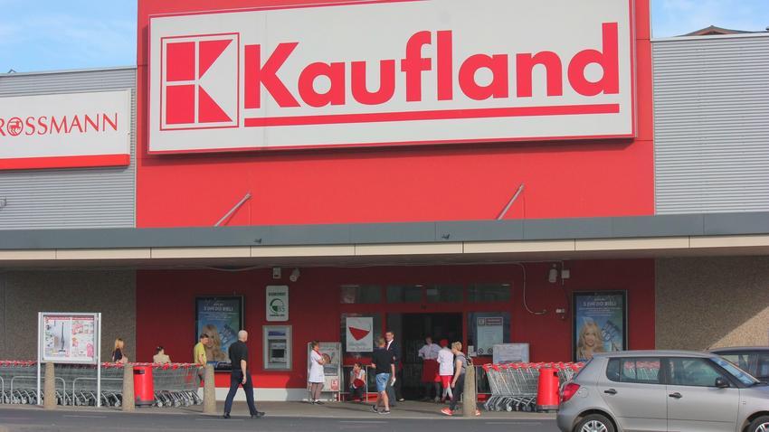 Kaufland Ostrzega Przed Falszywymi Wiadomosciami O Kartach Podarunkowych