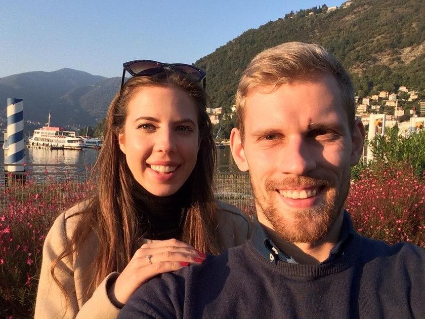 Martyna i Wojtek pojadą na wesele czymś wyjątkowym!