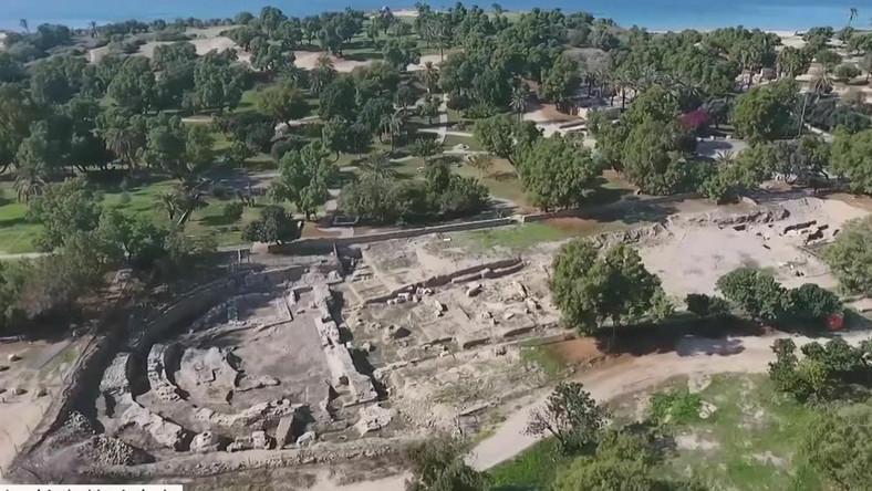 Rzymska świątynia sprzed 2 tys. lat