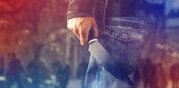 Zaatakował nożem dwie terapeutki. Jest decyzja prokuratury
