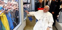 Przejedź się Tramwajem Papieskim