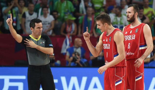 Bogdan Bogdanović i Milan Mačvan