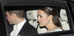 Księżna Kate w legendarnej tiarze