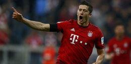 Niesamowity Lewandowski: 5 bramek w 9 minut!
