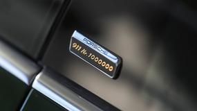 W Zuffenhausen wyprodukowano 1 mln Porsche 911