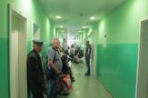 Loznica01 besplatni lekarski pregledi prilika za proveru zdravlja u bolnici foto s.pajic