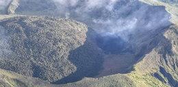Wulkan obudził się po 40 latach. Tysiące ludzi w niebezpieczeństwie