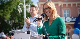 Małgorzata Trzaskowska apeluje do kobiet. Pada też obietnica