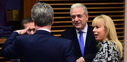 Komisja Europejska wdraża procedurę wobec Polski