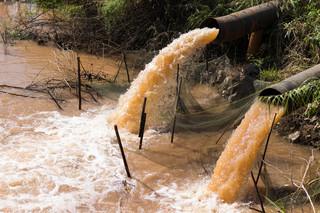 Ścieki do rzeki – zapowiada się początek końca patologii