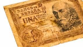 Hiszpania: można kupić bilet lotniczy za dawną walutę