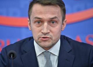 Guział rezygnuje z referendum ws. odwołania Gronkiewicz-Waltz