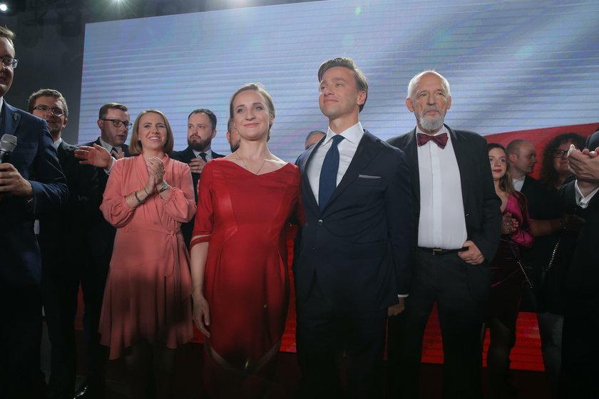 Sztab Wyborczy Krzysztofa Bosaka