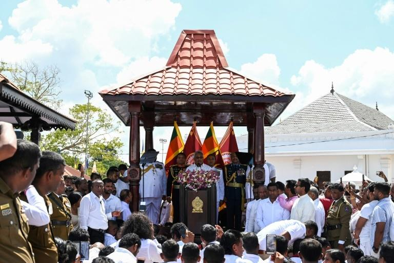 After being in opposition for nearly five years, the Rajapaksa family's comeback came after the Sinhalese-Buddhist community and the powerful Buddhist clergy rallied behind them