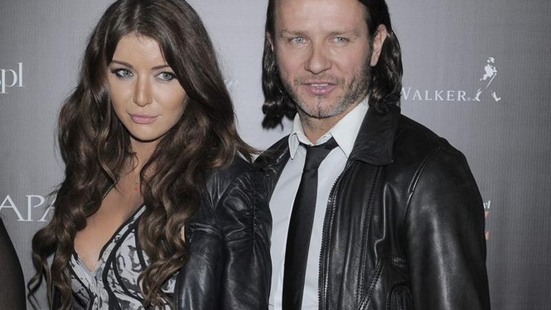 Radosław Majdan z nową dziewczyną?