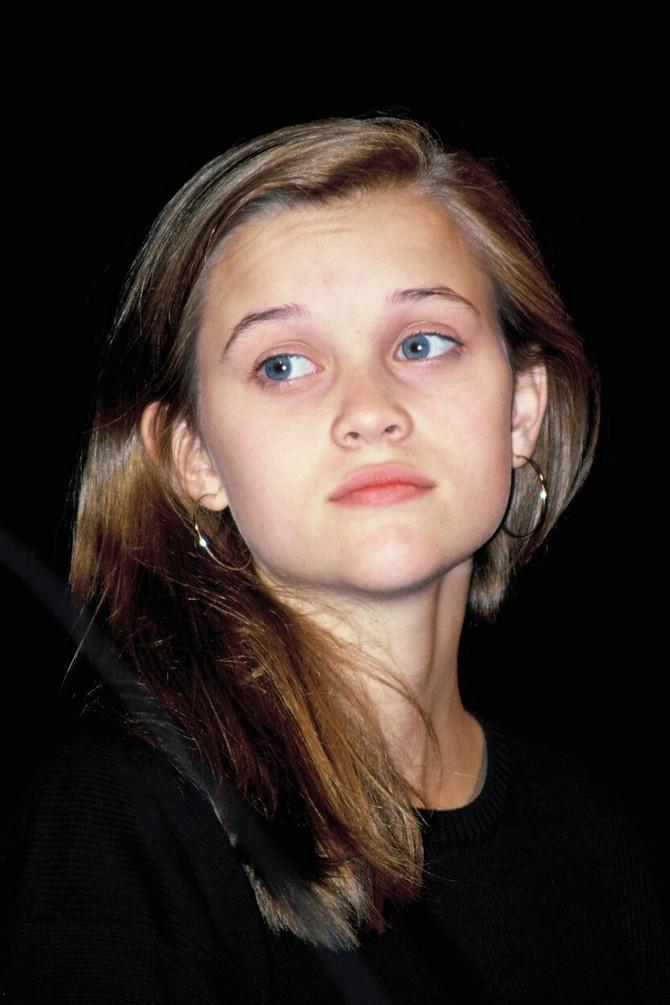 Glumica sa 15 godina
