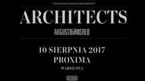 Hard Kicking Fest: Architects gwiazdą nowego polskiego festiwalu muzycznego