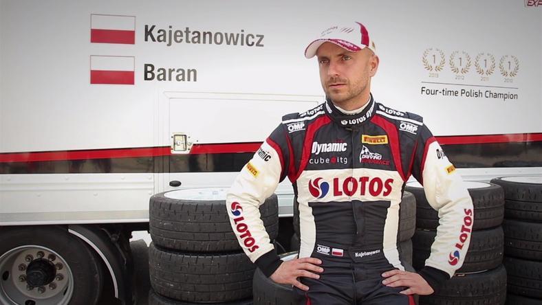 Kajetan Kajetanowicz