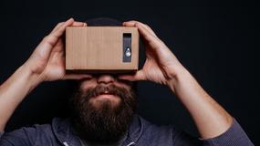 Google sprzedało 10 mln Cardboard VR